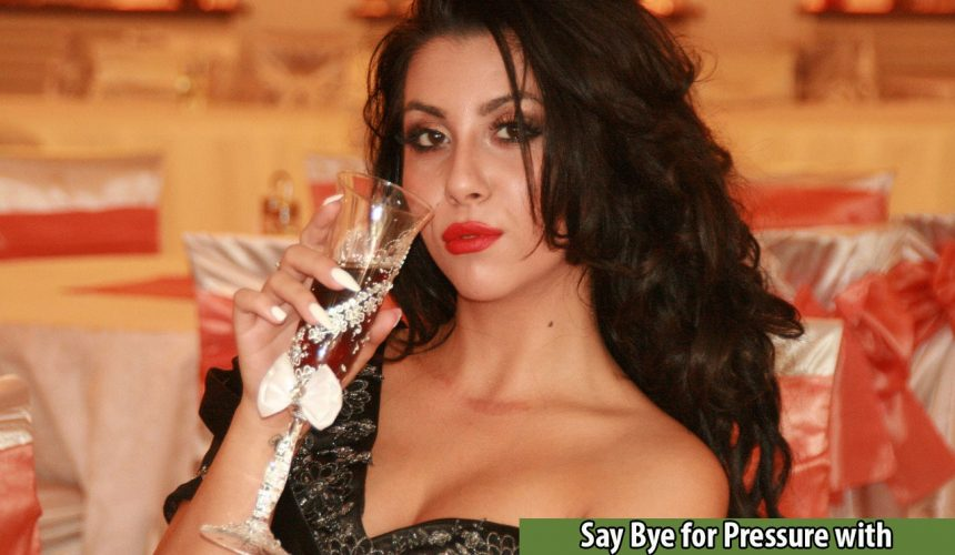 Why say Yes for Shush Escorts on its Escorts Manchester